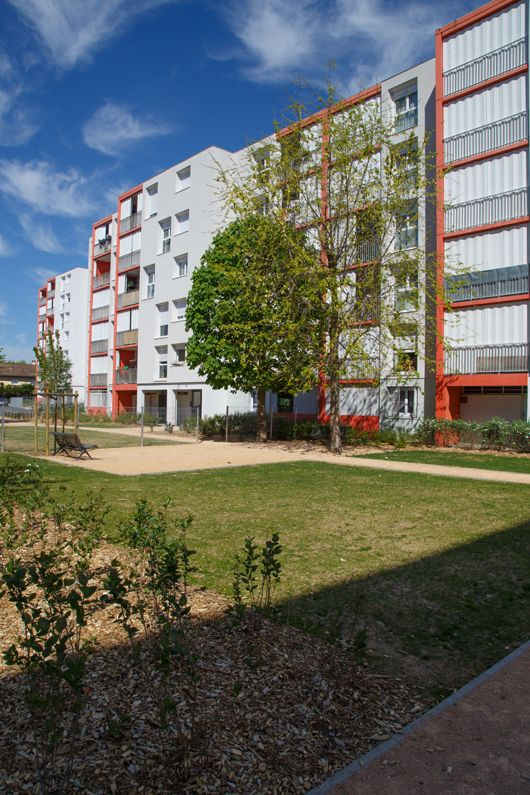 Quartier Troussier – Villefranche-sur-Saône
