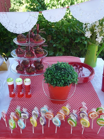ideas para una fiesta nica