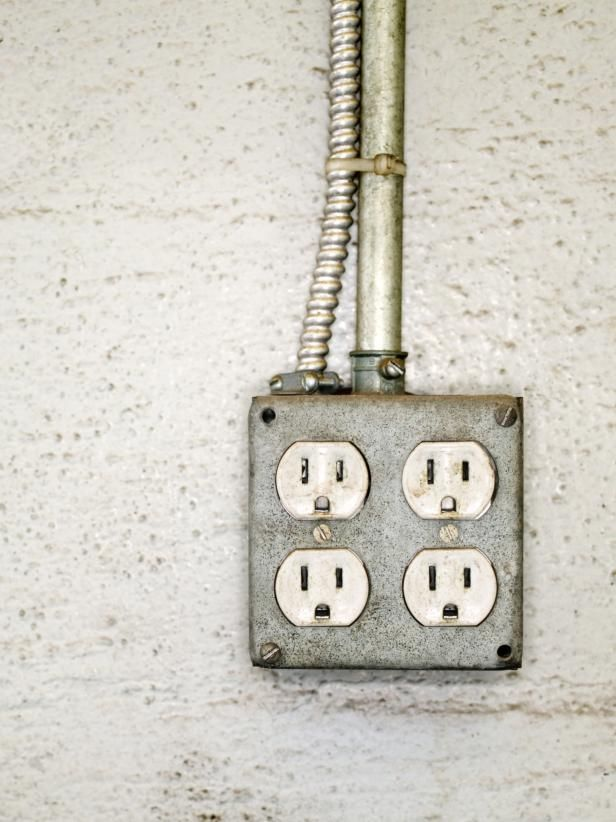 Best 25 outdoor outlet ideas on pinterest add electrical outlet how to install an exterior electrical outlet solutioingenieria Gallery