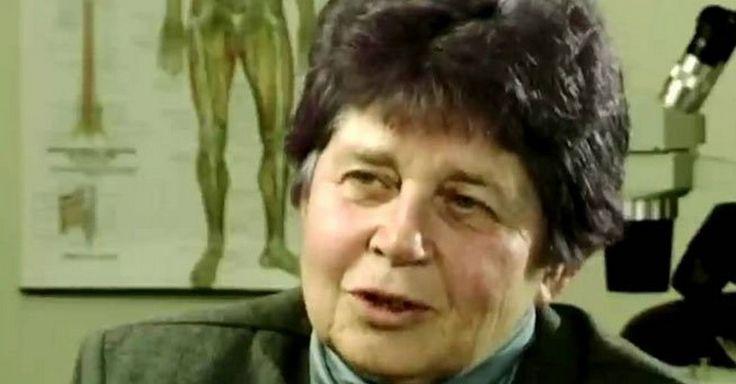 Táto žena vyliečila 20000 ľudí z rakoviny. Dnes je jej tajomstvo odhalené