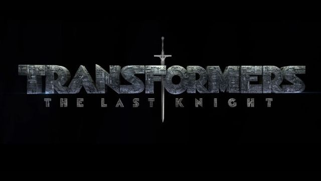 CWEB.com - Video Footage of the new Transformers Movie. Paramount Pictures Announces Title for 5th Installment of Film Series Is 'The Last Knight'