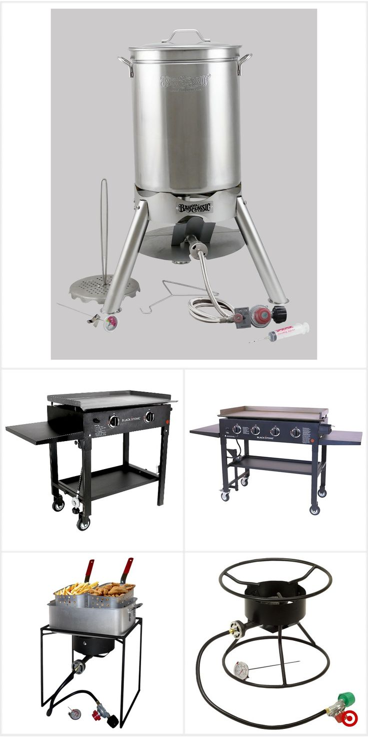 Shop Target for outdoor cooker and fryer you will love at great low prices. Free shipping on orders of $35+ or free same-day pick-up in store.