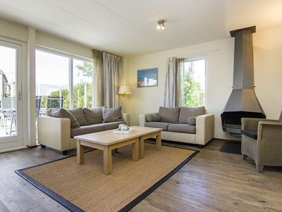 Landal Beach Park Texel | Accommodaties | 4BL | 4-persoonsvilla - Luxe