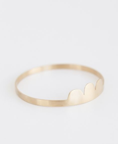 Michi Girl — Oh I love this gold bangle