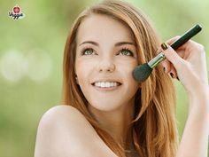 Come preparare una cipria in polvere in casa Uno step fondamentale per fissare il makeup e opacizzare l'incarnato