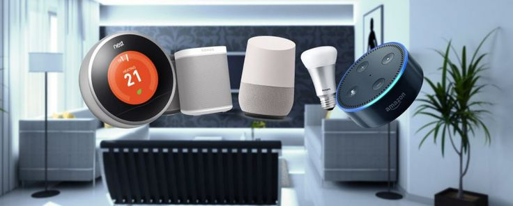 How Third-Party APIs Take Smart Home Gadgets to the Next Level #Smart_Home #Amazon_Echo #Nest #music #headphones #headphones
