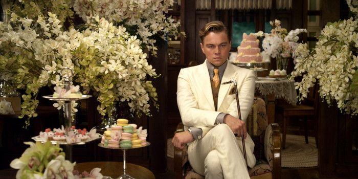 [LITERATURA] O Grande Gatsby