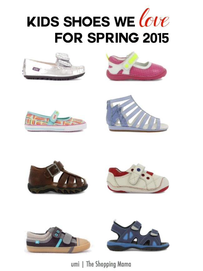 Mini Style: Umi Shoes | The Shopping Mama