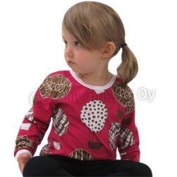Shirt, tricot, long sleeve