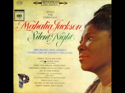 Mahalia Jackson - Oh Happy Day - YouTube