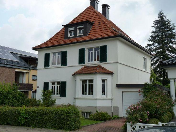84 besten einfamilienh user bilder auf pinterest architekten bauernhaus und deutschland. Black Bedroom Furniture Sets. Home Design Ideas