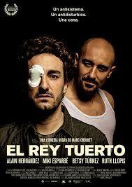 El Rey tuerto / dirigida por Marc Crehuet. Juny 2017