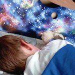 Πόσες ώρες πρέπει να κοιμάται ένα παιδί ανάλογα με την ηλικία του