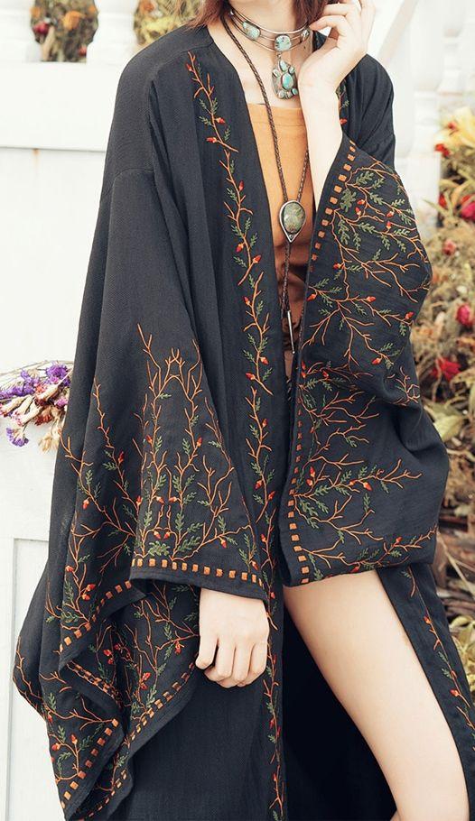 Aporia.As kimono