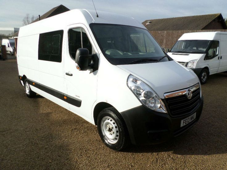 Best Welfare car, van crew in United Kingdom LAE