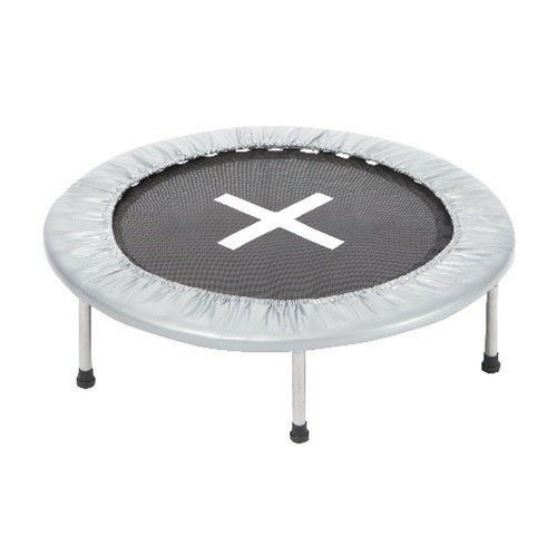 Ultega 38'' Fitness Trampoline with Carrying Case