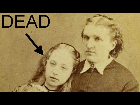 Top 10 Famous Person's PostmorteM Images - YouTube