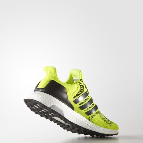 adidas Кроссовки Ultra Boost - желтый | adidas Россия