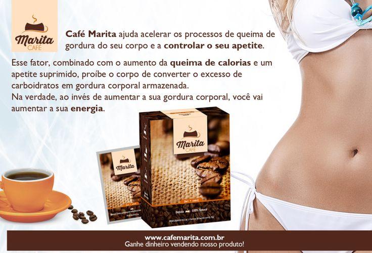 Benefícios do café marita
