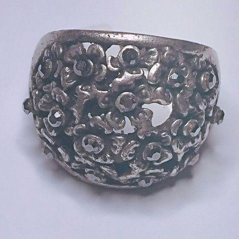 Evening Flower Ring