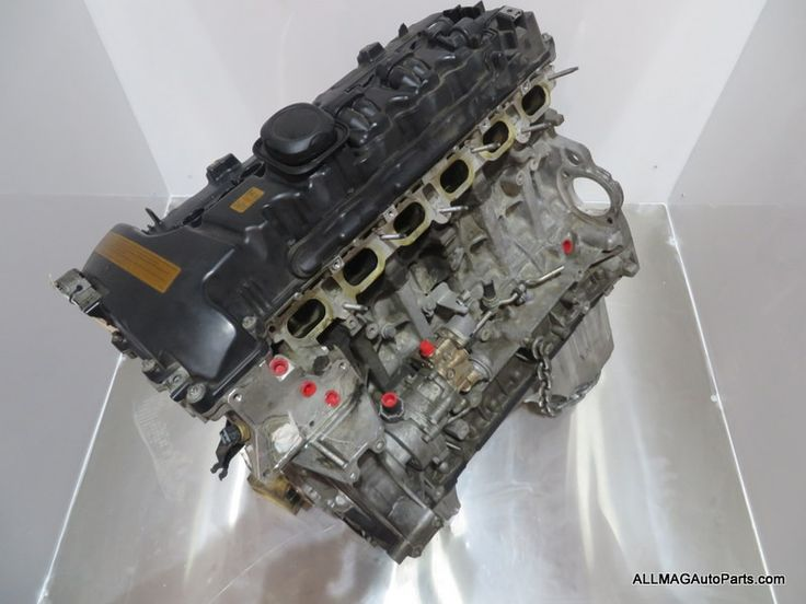 07 08 09 10 BMW N54 Engine 135 335 11000415044 E90 E92 E93 3.0