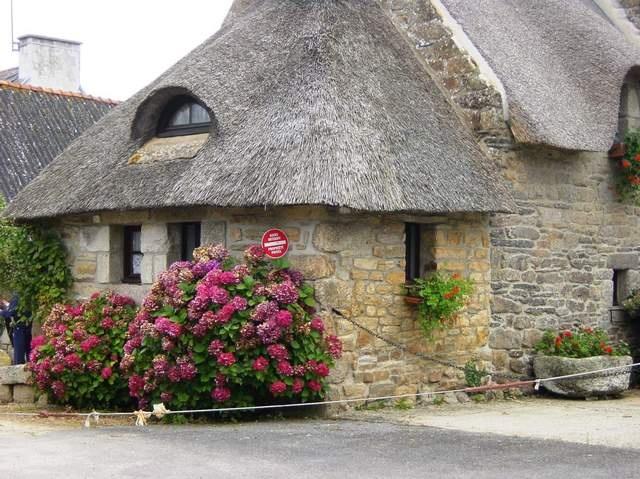 Kerascoet, Bretagne