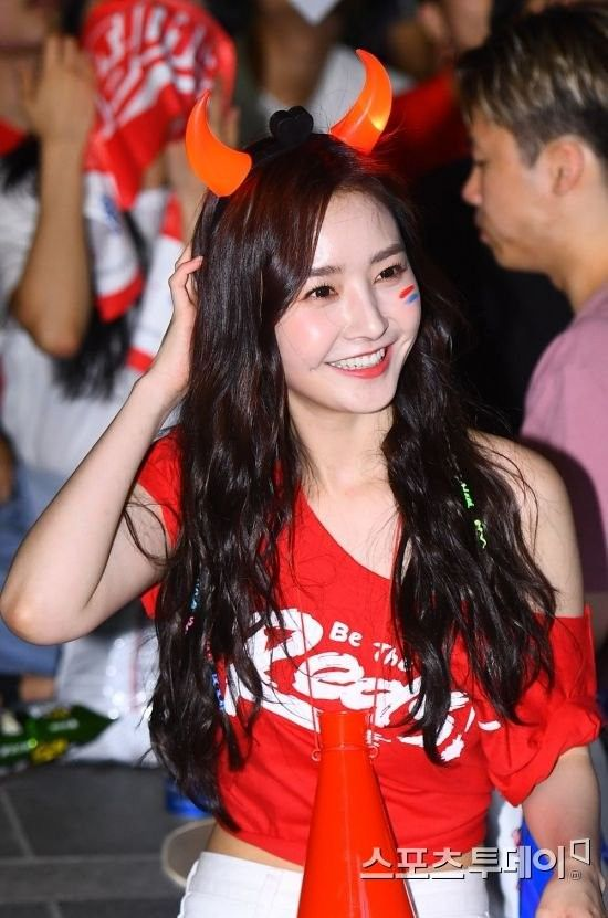 Woohee Bae Kpop Dancer