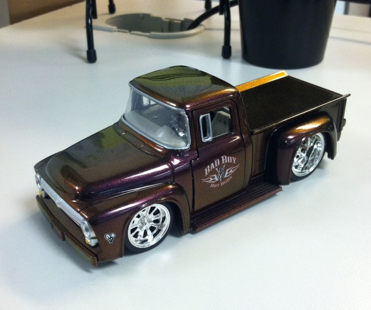 7550 Best Images About Car & Truck Scale Models On