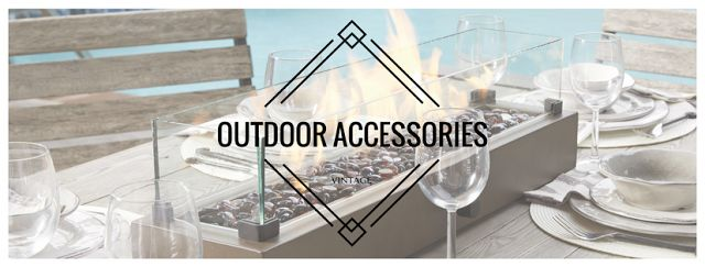 Your backyard resort is never complete without the associated outdoor accessories! Bring your lounging experience to another level of comfort and luxury with a variety of accessories. Read our blog for more details.