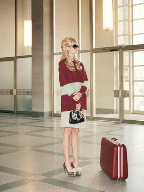 Одеться в полёт: Почему нет комфортного стиля «для аэропортов». Изображение № 2.