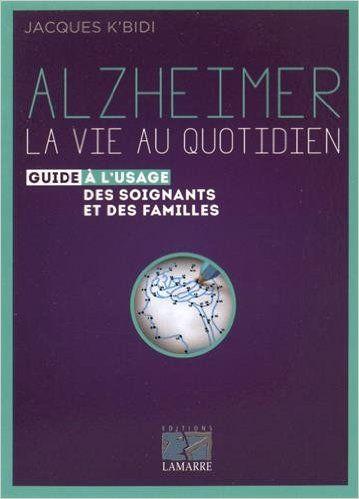 """Cet ouvrage est le fruit d'une longue expérience professionnelle au sein d'une unité Alzheimer où l'auteur accompagne, depuis 30 ans, les malades et leurs familles au cours des différentes phases de la maladie. Dans une première partie, l'auteur répond aux questions qui lui sont le plus fréquemment posées par les familles : comment """"attrape-t-on"""" la maladie d'Alzheimer ? Combien de temps dure la maladie ? Peut-on en guérir ? Les malades souffrent-ils ?"""