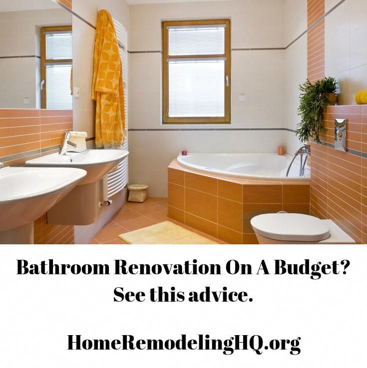 Start Your Remodel With These 3 Bath Remodel Ideas Learn Some