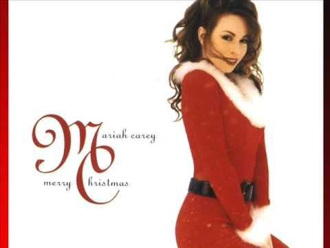 "▶ Christmas (Baby Please Come Home) - Mariah Carey - ""Merry Christmas"" Album - YouTube"