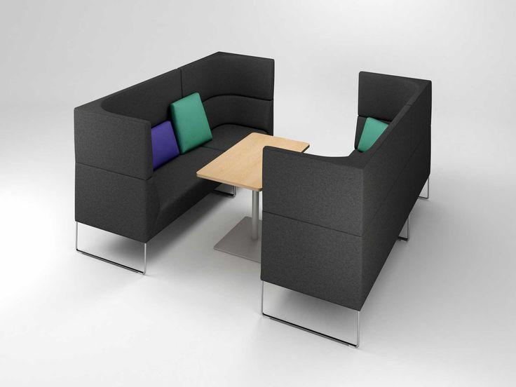 Zenith Interiors: Mason Highback Sofa