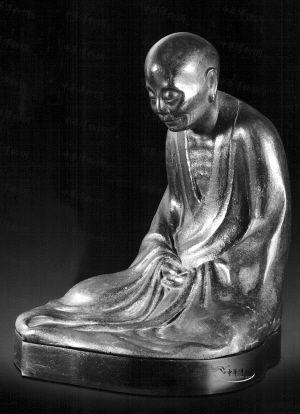Angela Falco Howard: Chinese Sculpture https://books.google.hu/books?id=PGuPsNCaJdwC&pg=PA397&lpg=PA397&dq=Bronze+Statue+of+Hui+Neng&source=bl&ots=asBbMaeoCX&sig=izju5H9R2XcpBIX4ITCLx21VTJc&hl=hu&sa=X&ved=0ahUKEwjAmvbGw97NAhVBtRQKHcMsDBUQ6AEIITAB#v=onepage&q=Bronze%20Statue%20of%20Hui%20Neng&f=false