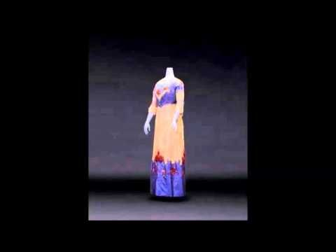 Catwalk – Fashion Forms 30 sec - YouTube