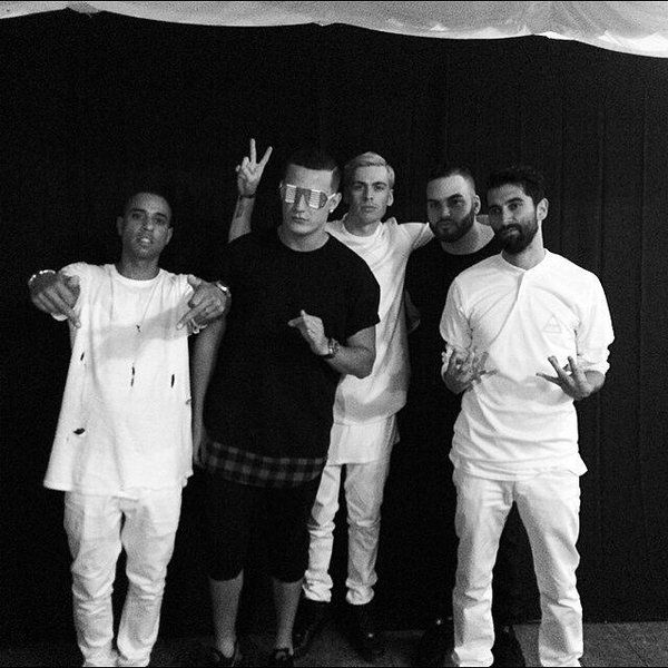 Dj Snake«»Yellow Claw