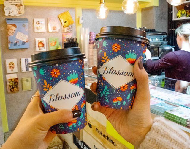 ホット コーヒー バー ロシア ウラジオストク ウラジオストク ロシア