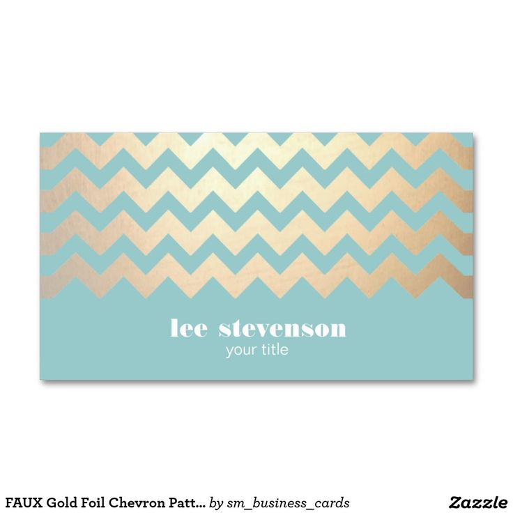54 best Business Cards: Pattern images on Pinterest | Card patterns ...