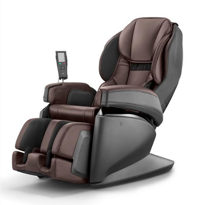 Synca Jp1100 Massage Chair With Images Massage Chair Modern