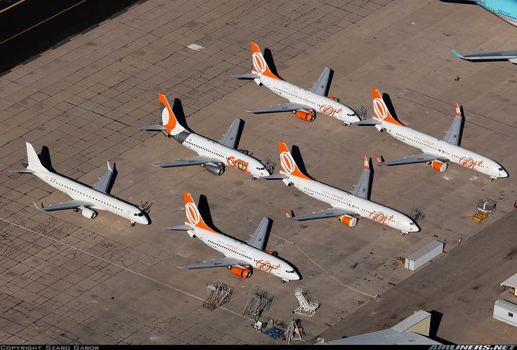 Boeing 737-76N - Gol Linhas Aereas Inteligentes | Aviation Photo #4326933 | Airliners.net