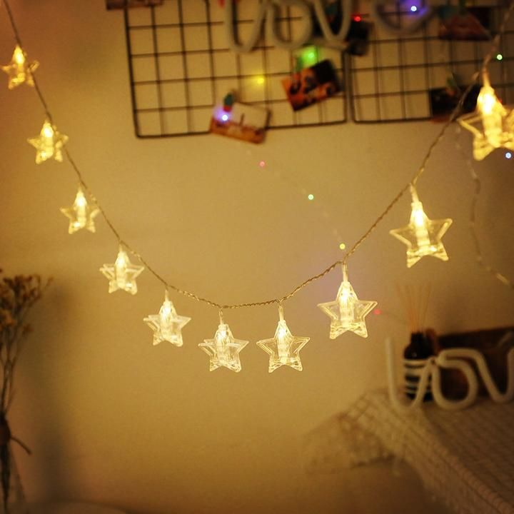 Pin On Diy Craft Memory Photo Clip Light For Home And Garden