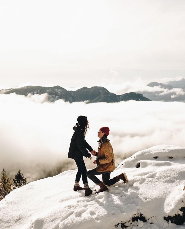 1000+ Ideas About Romantic Proposal On Pinterest