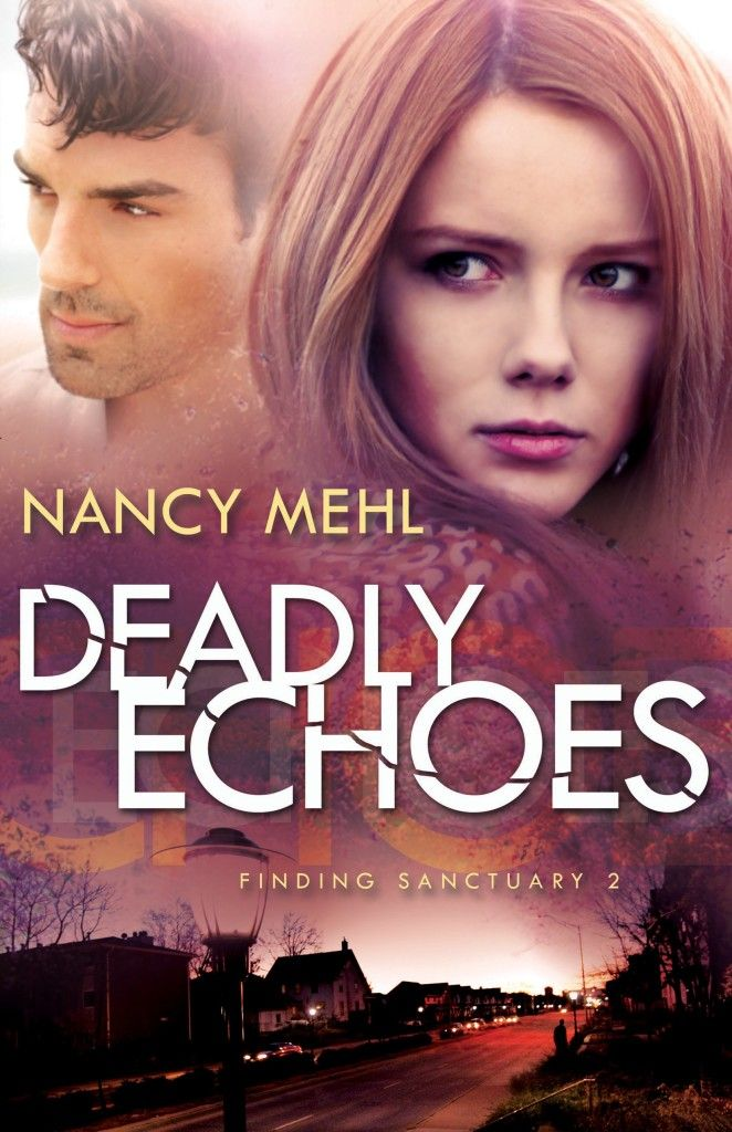 Coming in early 2015 from Bethany House | relzreviewz.com