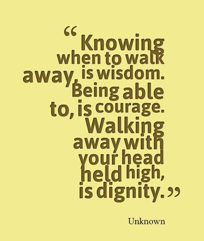 Quotes About Dignity. QuotesGram