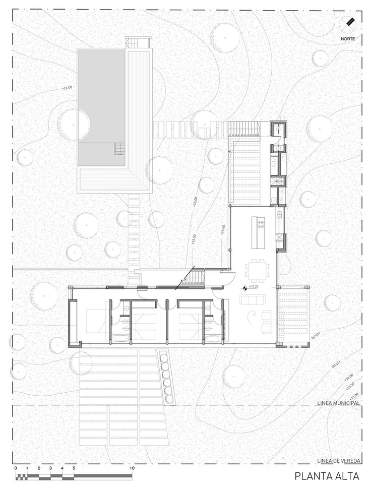 Galería de Casa Kuvasz / Estudio Galera - 29