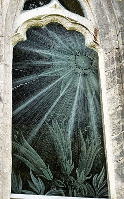 Stunning window
