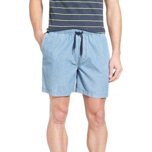 Più di 25 fantastiche idee su Mens Long Shorts su Pinterest ...
