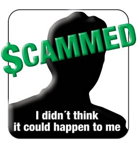 Most people who use the internet ultimately get scammed in one way or another.  Read how not to get caught.  #onlinescams #moneyscams #internetscams  http://inclusiveliving.net/how-to-prevent-online-scams