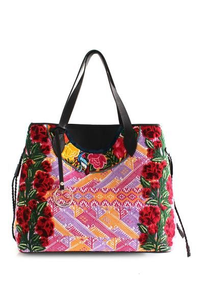 Maria's Bag at ELA London